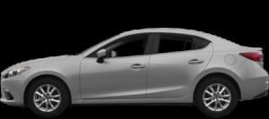 Диагностика подвески Mazda 3