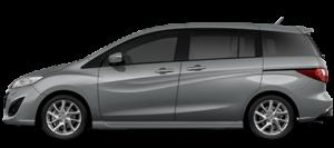 Диагностика подвески Mazda 5