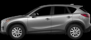 Диагностика подвески Mazda CX-5