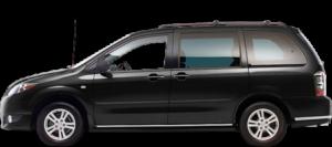 Диагностика подвески Mazda MPV