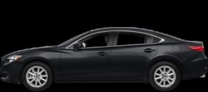 Диагностика подвески Mazda 6