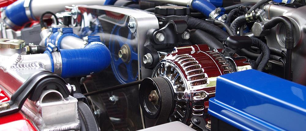 Ремонт топливной системы Mazda